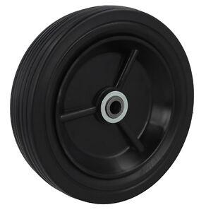 Genuine Front Wheel Fits HAYTER HARRIER 41, 48, 56 111-1250 1111250 5218-1332#A