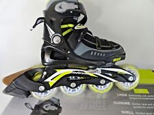 Rollerblades Bladerunner Phaser Inline Skates Adjustable Jr. Sizes 11J-1 New $99