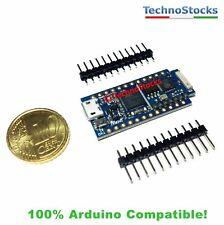 CACTUS Micro rev2 ESP8266 Atmega 32U4 3.3V ESP-03 Arduino IoT Wifi