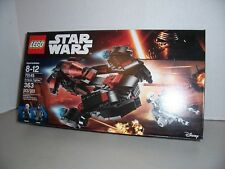 """LEGO -  Star Wars:  """"ECLIPSE FIGHTER"""" - (#75145) - BRAND NEW in Sealed Box!"""
