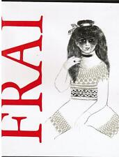 felicita FRAI silvana editoriale