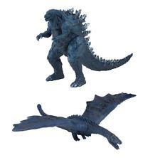 Bandai Godzilla Movie Monster Series Godzilla 2017 Seruvamu Monster Planet NEW