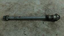 94 Honda VT600C VT 600 C Rear Back Axle Shaft Pin Bolt