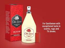 Old Spice After Shave Lotion/Splash Original -150 ml soothes & freshen your Skin