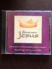 Forever Jesus: Pentecostal Churches UK Millenium Project CD