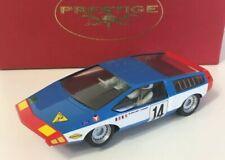 "Vaillante ""Rush"" #14 Proto Slot Kit Prestige RTR 50 uds reissue by Hobbyclassic"