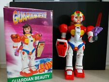 Guardian Beauty Robot Doll Figure KO Golden She-Ra MOTU GUNDAM
