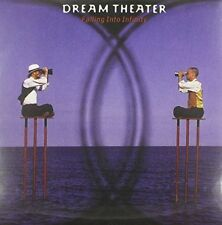 Falling Into Infinity [LP] by Dream Theater (Vinyl, Nov-2014, Brookvale Records)