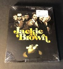 Jackie Brown (Blu-ray / DVD Combo) NEW