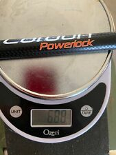 REI / Komperdell Trekking Poles Carbon Powerlock