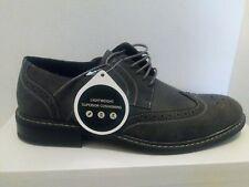 Perry Ellis Portfolio Men's Shoes Gray Welton Style