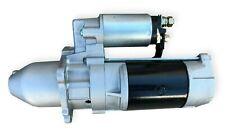 Starter F series 6.9 Diesel 7.3 IDI Ford 1988-1993 17037