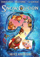 NEW--Snow Queen 2: The Snow King .. (DVD)