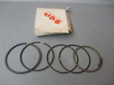 NOS Suzuki OEM Piston Ring Set 0.50 1977-1978 GS 550 GS550 12100-47820