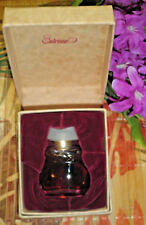 Entrisse Perfume Amway .5 fl. oz Vintage Hard to Find 1981 New In Box Free Ship