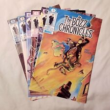 Bozz Chronicles Complete Set of 6 (#1-6) NM- Blevins
