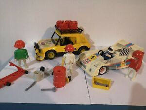 PLAYMOBIL rally 1976