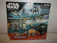 Star Wars Rogue One Micro Machines Assault on Scarif - New