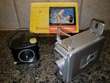 Kodak  Browning Model 2 8mm movie camera Vintage