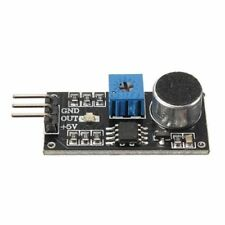 Module LM393 capteur detection son clap sound sensor microphone Arduino DIY E020