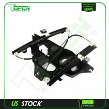 Power Window Regulator fits 07-17 Ford Expedition Front Driver Side w/o Motor