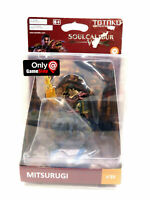Totaku Collection No 23 Exclusive Soul Calibur VI Mitsurugi Figure NEW