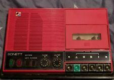 DDR RFT Kassettenrecorder