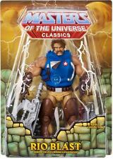 $Cyber sale $río Blast 2014 motu Masters of the Universe Classics Eternia