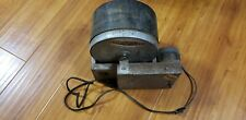 New listing Lortone Gem Sparkle Rock Tumbler, Single Barrel Vintage parts/repairs