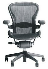 Herman Miller AERON Chair Fully Featured Size B