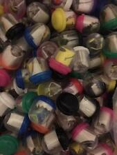 1 Inch Toy Vending Machine Capsules Tattoo Mix 250 Pieces 1 Toys