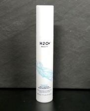 LOT OF 2 H2O+ Beauty OASIS daily defense moisturizer SPF 30 1.7 oz 50 ml UB (m)