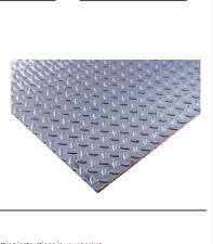 Steel Checker Plate/ Tread plate/ Durbar sheet