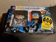 Funko Pop Nintendo DS LEGO BATMAN Glow in the Dark Exclusive DC Comics