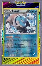 Tortank Reverse - NB10:Explosion Plasma - 16/101 - Carte Pokemon Neuve Française