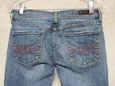 Citizens of Humanity Naome #065 stretch low waist flair Jeans Size 27