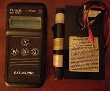 GXL 24 PRO  TRI ELECTRONICS GOLD TESTER