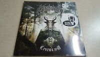 Witchskull - Coven`s Will  VINYL LP NEW