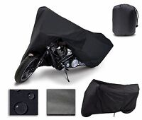 Motorcycle Bike Cover Triumph Rocket III Classic TOP OF THE LINE