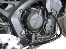 ENGINE GUARD HEED CRASH BARS YAMAHA FZ 6 FZ 600 fazer S2 no crashpad (2004 - 10)