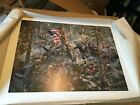 """RARE Don Troiani """"Lions of the Roundtop"""" Publisher Proof print in MINT condition"""