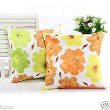 45cm*45cm Sofa Bed Home Decor Essentials Pillow Case Throw  Waist Cushion Cover