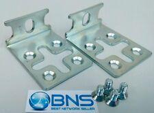 ★★★★ HP 5064-2085 U1 Rack Mount Brackets Kits RMK J4899A J4903A Procurve Switch