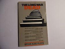 The Long War Dead, Bryan Alec Floyd, PB 1976