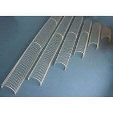 HYCO TUBULAR TUBE HEATER SAFETY GUARD 1, 2, 3, 4 FOOT FT SAFE PET KENNEL