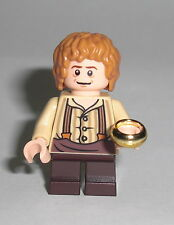 LEGO Hobbit - Bilbo Baggins mit Ring - Figur Minifig Herr der Ringe LOTR 79003