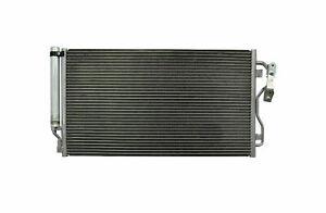 A/C CONDENSER RADIATOR BMW 3 M3 F80 4 M4 F82 F83 GTS 12- 17116806455 17112284614