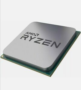 AMD Ryzen 5 2600 3.4GHz / 3.9GHz - Six Core / 12 Threads AM4 CPU *CPU ONLY*