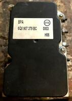Seat Ibiza 2007 3door 1.4 Tdi abs pump+ecu 6Q0907379BC
