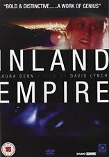 Inland Empire (1 Disc Edition) [DVD][Region 2]